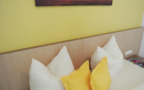 Pension Paradiesgartl Amstetten - Komfort Doppelzimmer