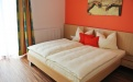 Pension Paradiesgartl Amstetten - Junior Suite mit Balkon