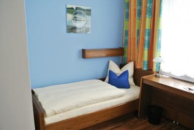 Pension Paradiesgartl Amstetten - Standard Einzelzimmer
