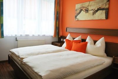 Pension Paradiesgartl Amstetten - Standard Doppelzimmer